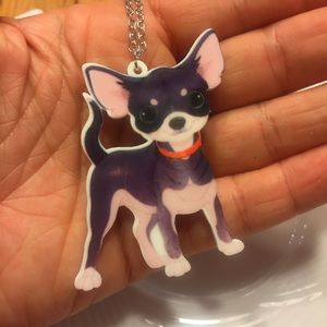 🐶 New list! 🐶 Cute puppy necklace